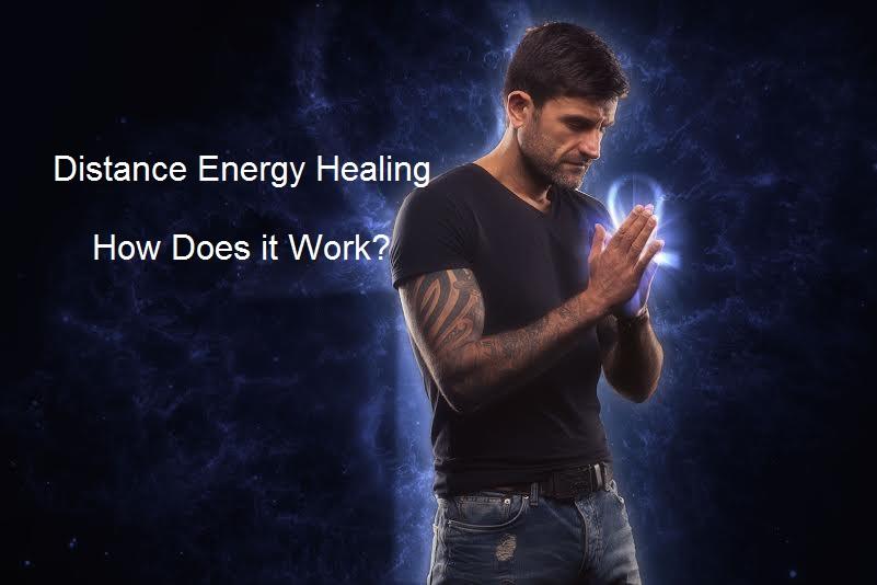distance energy healing