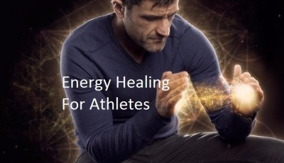 energy healing for athletes