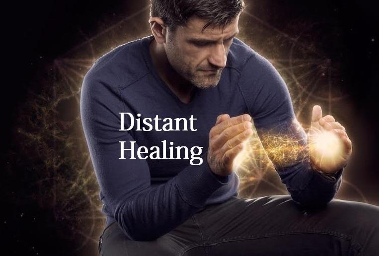 Distant Healing 101