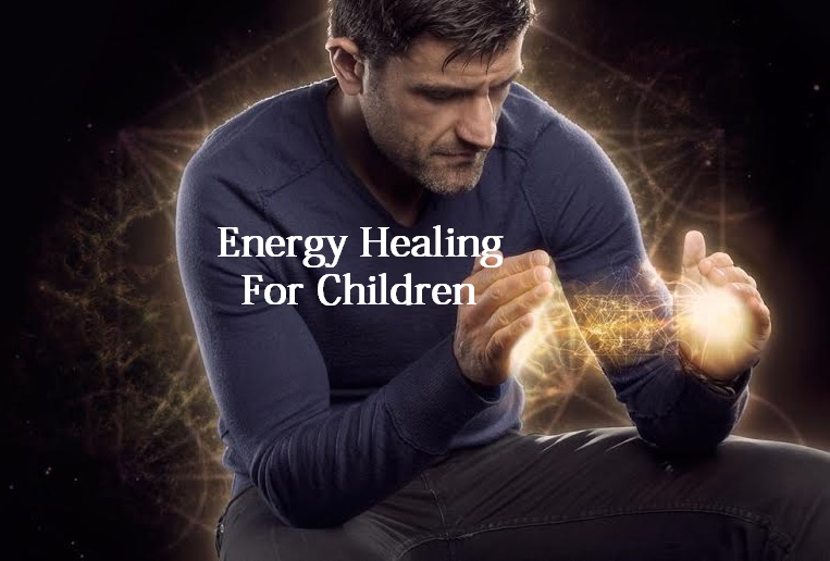 Energy Healing for Children