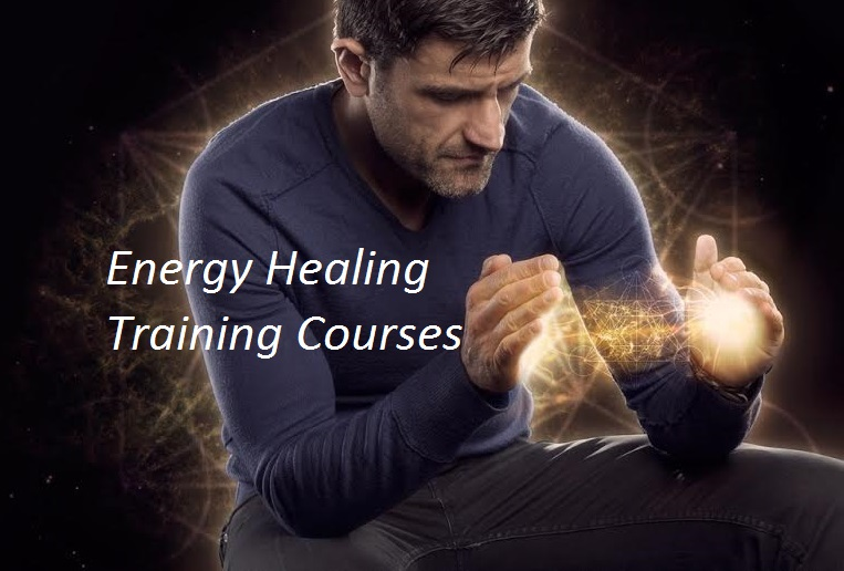 energy healing training courses