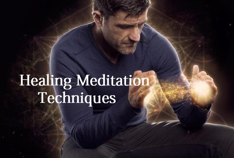 Healing Meditation Techniques