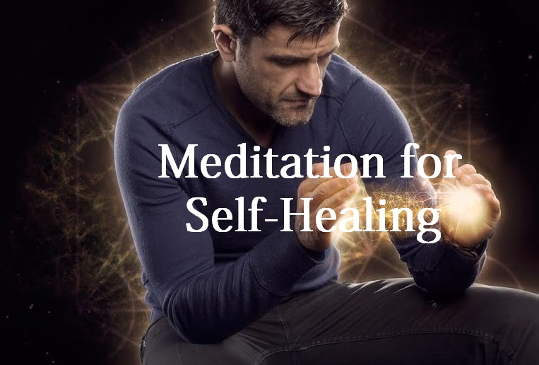 Meditation for Self-Healing