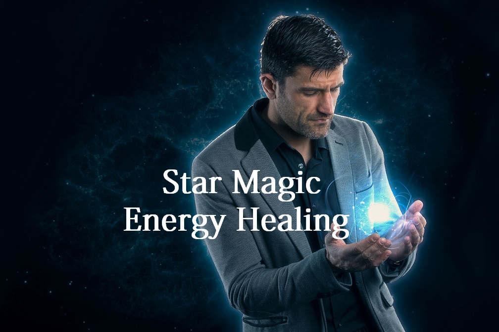 Star Magic Energy Healing