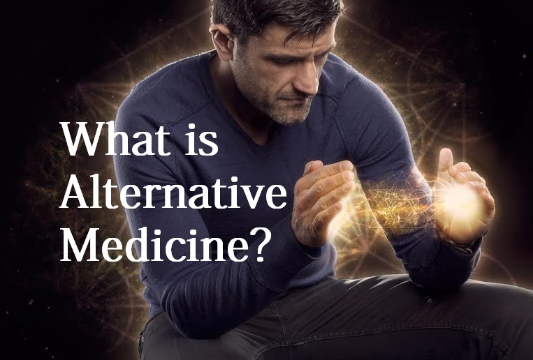 What is alternative medicine?