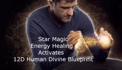 star magic energy healing