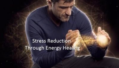 Stress Reduction Through Energy Healing