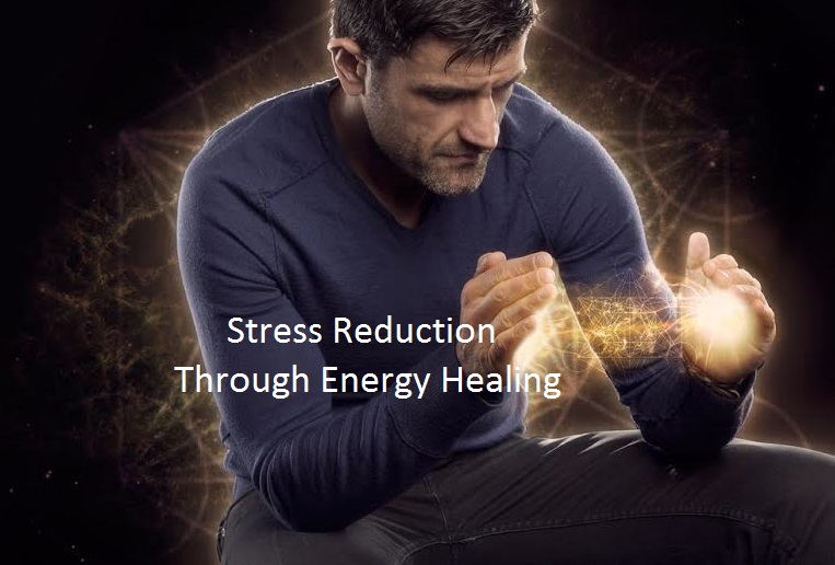 Stress Reduction Through Energy Healing
