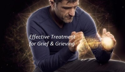 effective treatment for grief and grieving