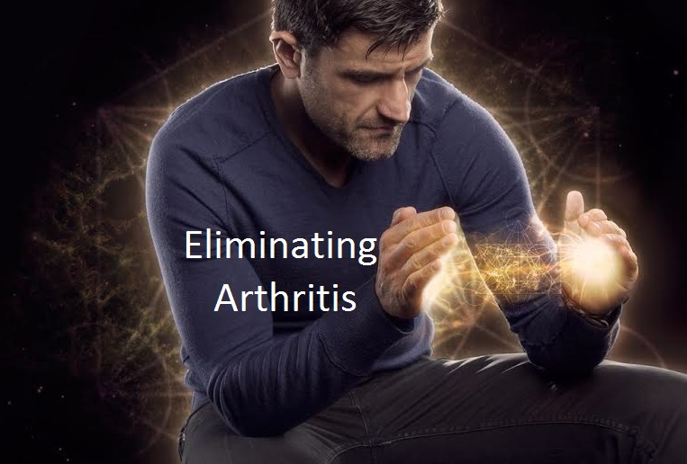 Fastest solution for arthritis
