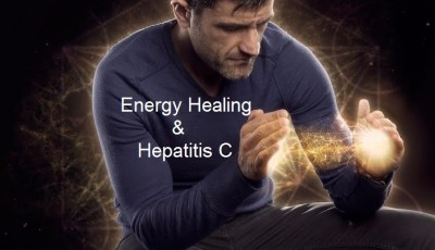 Energy Healing For Hepatitis C