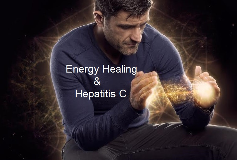 Energy Healing For Hepatitis C