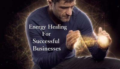 Energy Healing For Cancer Treatment