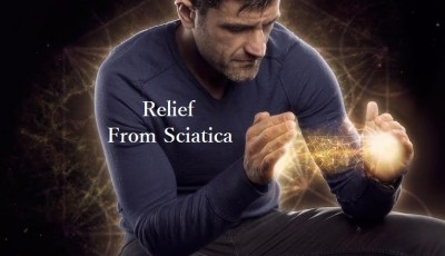 relief from sciatica