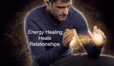 Energy Healing Heals Relationships