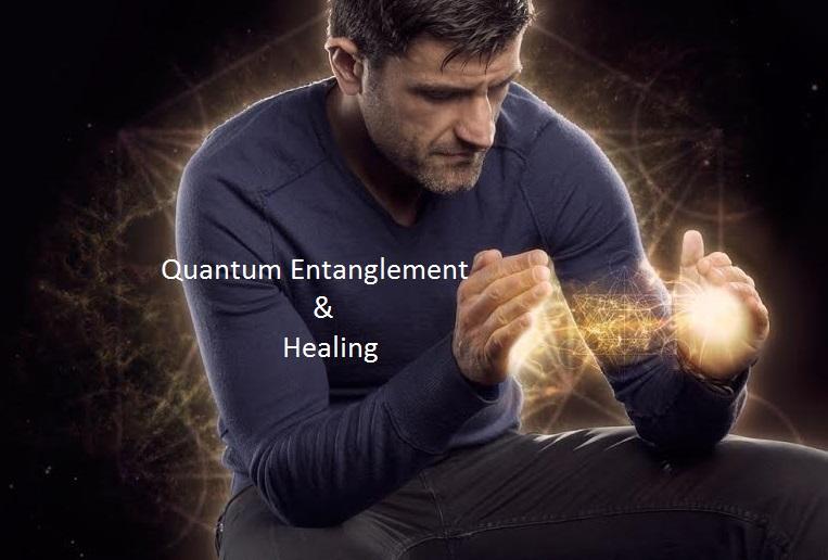 Quantum Entanglement & Healing