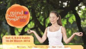 mind body spirit dublin