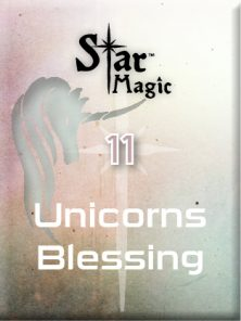 Med 11 unicorns blessing