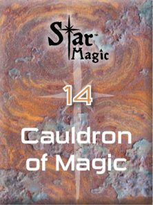 Med 14 cauldron of magic