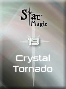 Med 19 crystal tornado