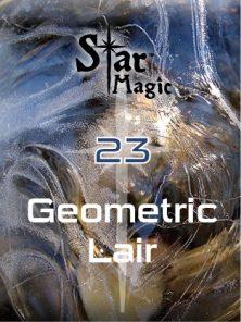Med 23 geometric lair