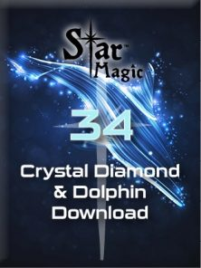 Med 34 crystal dolphin
