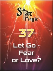 Med 37 let go fear or love