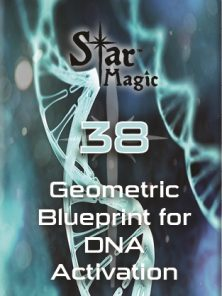 Med 38 DNA blueprint