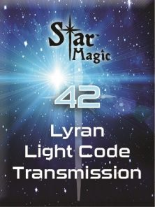 lyran light code jerry sargeant