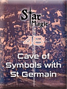 Med 48 cave of symbols st germain