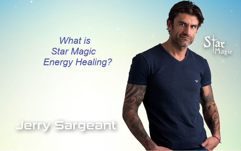 What is Star Magic Energy Healing?