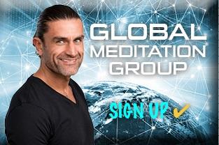 jerry sargeant global meditation