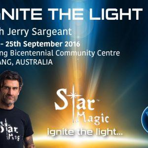 star magic energy healing australia