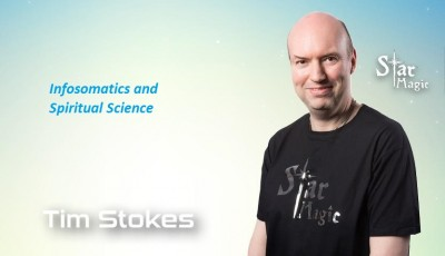 Infosomatics and Spiritual Science