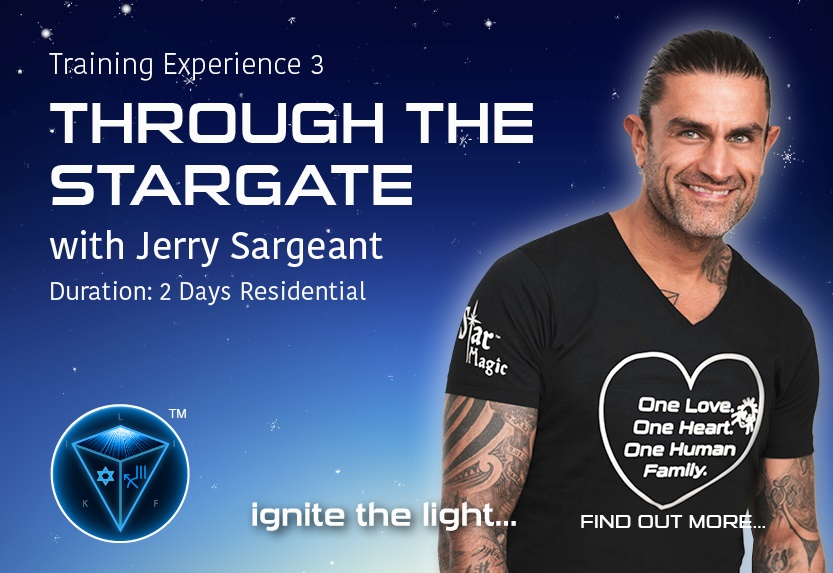 jerry sargeant training