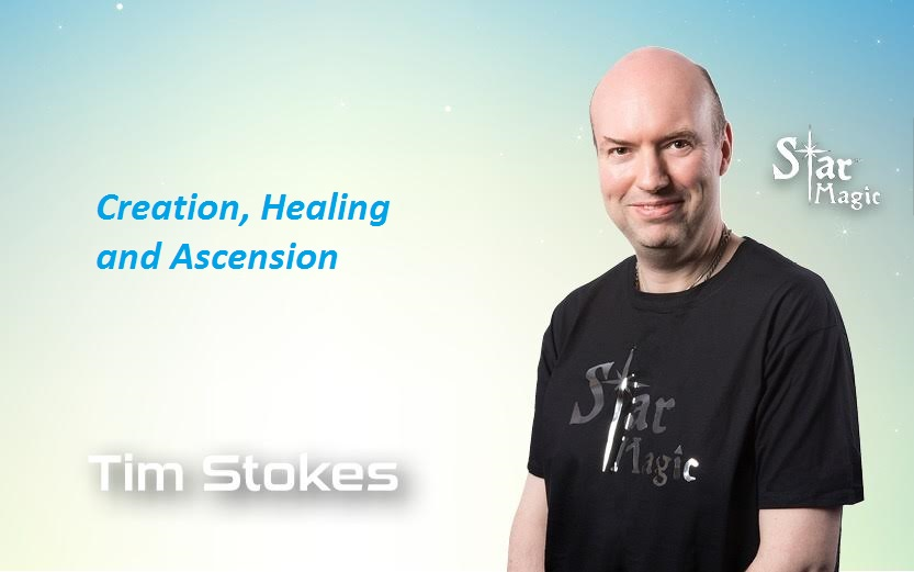 Creation Healing and Ascension