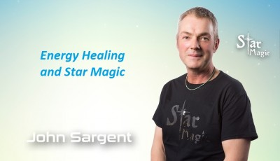 Energy Healing and Star Magic