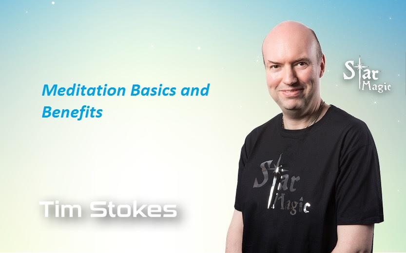 Meditation Basics and Benefits