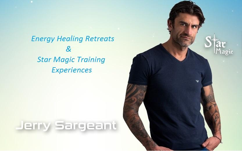 Healing Retreats UK