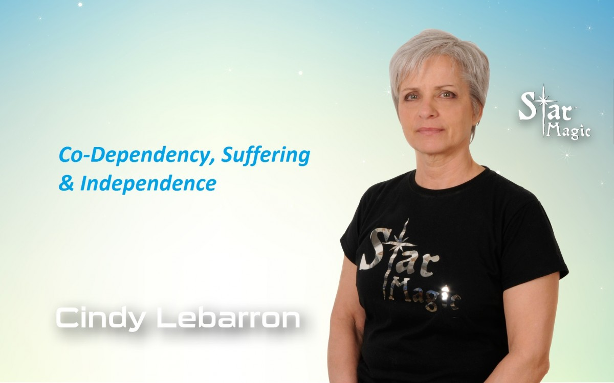Codependency, Suffering and Independence