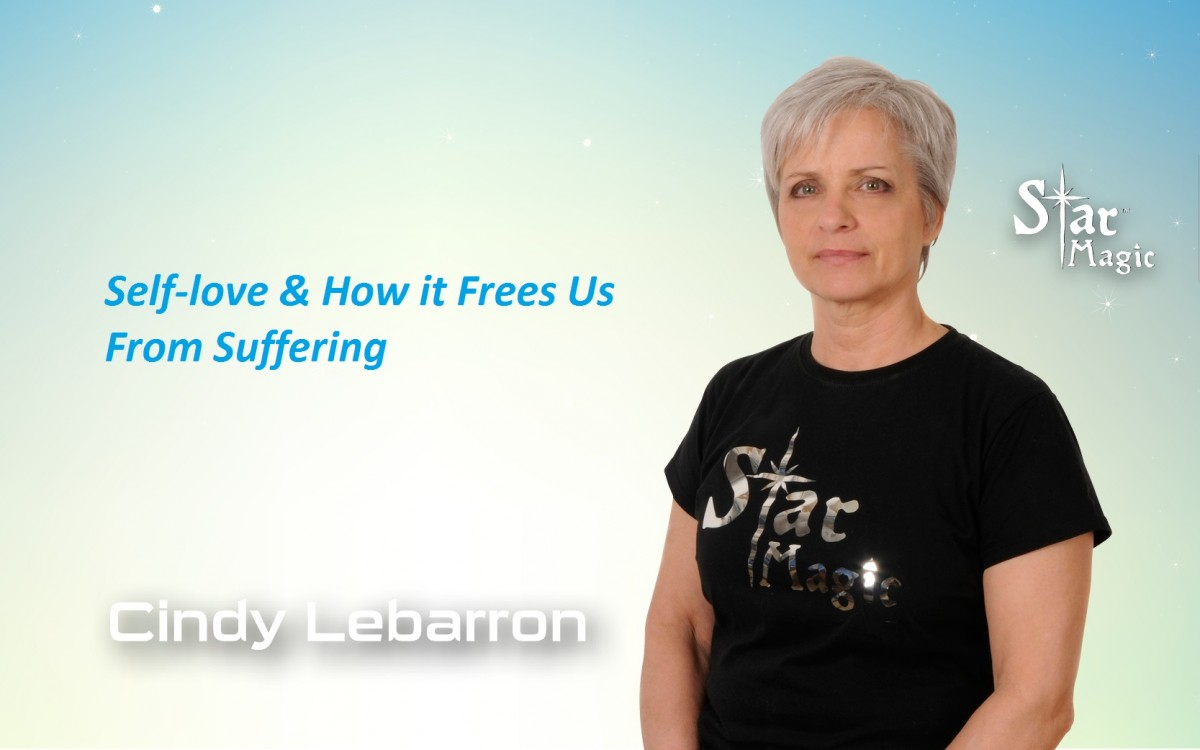 Love Yourself and Overcome Suffering