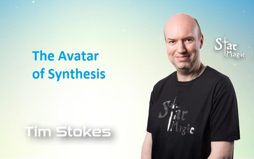 Avatar of Synthesis