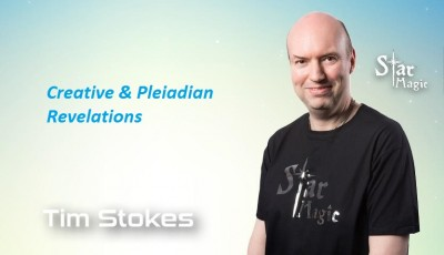 Creative Pleiadian Revelations