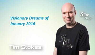 Visionary Dreams Jan 2016