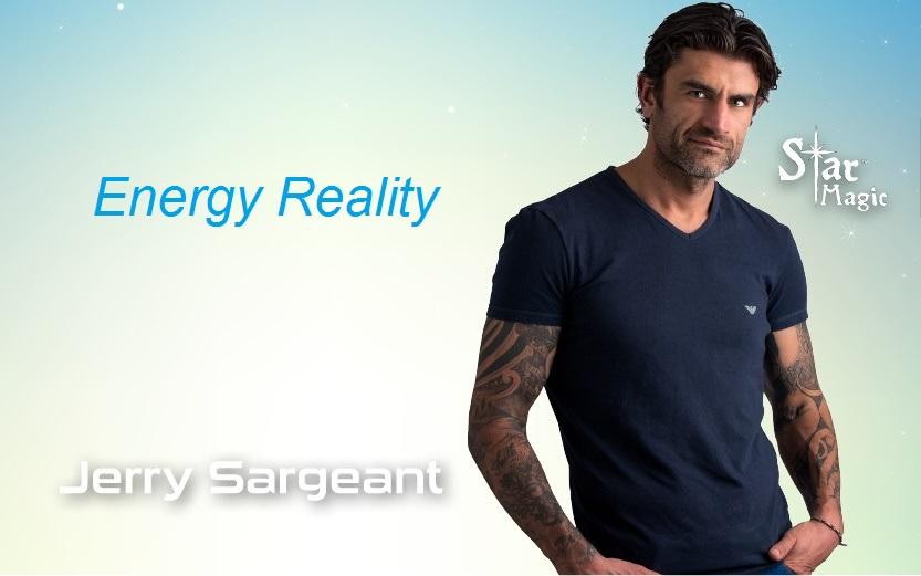 Energy Reality