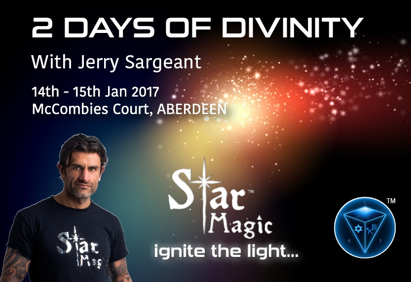 jerry sargeant energy healer
