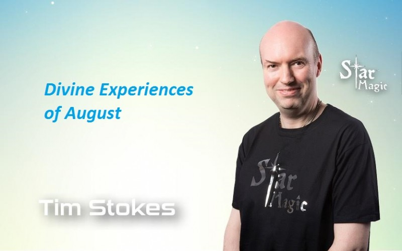 Divine Experiences of Mid August