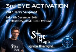 energy healing jerry sargeant manchester
