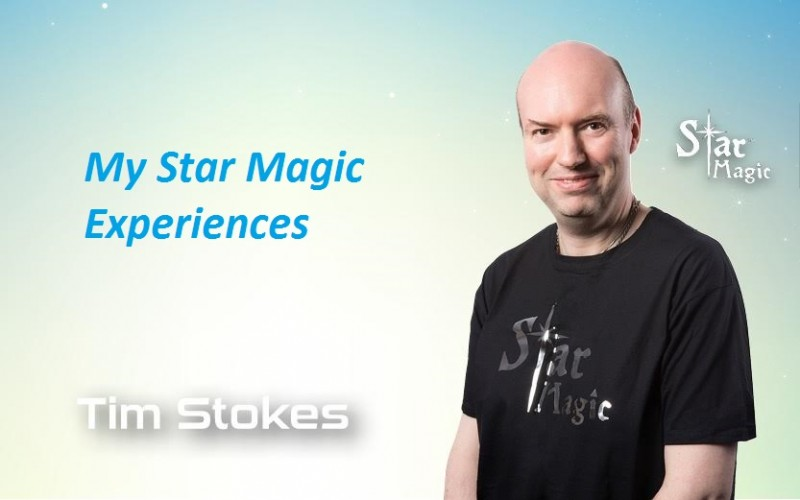 Star Magic Experiences