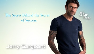 jerry sargeant secret of success